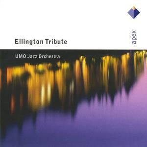UMO Jazz Orchestra - ELINGTON TRIBUTE