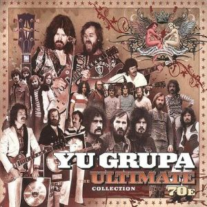 YU GRUPA - THE ULTIMATE COLLECTION