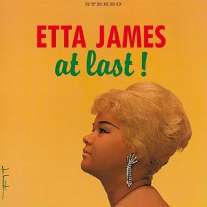 Etta James - At Last! [VINYL]