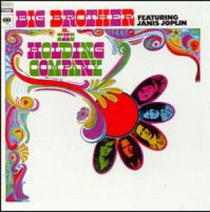 Janis Joplin - Big Brother & the Holding Company (180 Gr.) [VINYL]