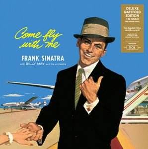 Frank Sinatra - Come Fly With Me [VINYL]