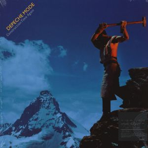 Depeche Mode - Construction Time Again (Vinyl)