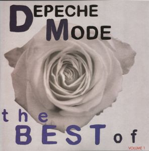 Depeche Mode - The Best Of Depeche Mode Volume One (Vinyl)