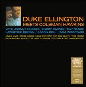 Duke Ellington - Duke Ellington Meets Coleman H [VINYL]