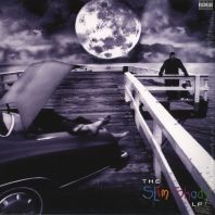 Eminem - The Slim Shady LP (Explicit Version - Limited Edition) [Vinyl LP] [VINYL]