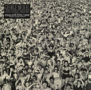 George Michael - Listen Without Prejudice, Vol. 1 (Vinyl)