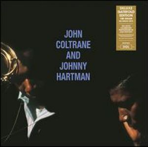 JOHN COLTRANE & JOHNNY HARTMAN - John Coltrane & Johnny Hartman [VINYL]