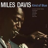 Miles Davis - Kind Of Blue [VINYL]