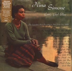 Nina Simone - Little Girl Blue [VINYL]