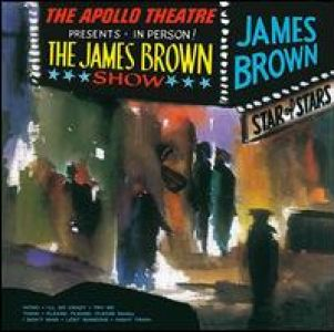 James Brown - Live at the Apollo [VINYL]
