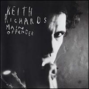 Keith Richards - Main Offender [VINYL]
