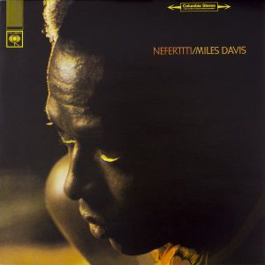 Miles Davis - Nefertiti Remastered [VINYL]