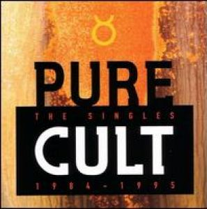 The Cult - Pure Cult / The Singles 1984-1995 [VINYL]