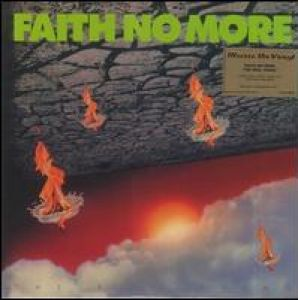 Faith no more - Real Thing [Black Vinyl]