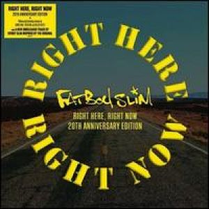 Fatboy Slim - Right Here, Right Now [VINYL]
