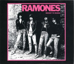 The Ramones - Rocket To Russia (Remastered) [VINYL]