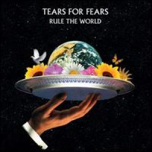 Tears For Fears - Rule The World: The Greatest Hits [VINYL]