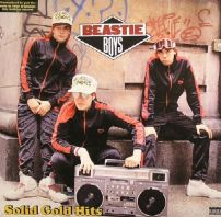 Beastie Boys - Solid Gold Hits [VINYL]