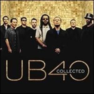 UB40 - UB40 Collected (Gatefold sleeve) [VINYL]