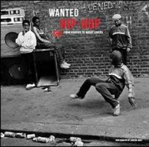 Various Artists - WANTED HIP-HOP [VINYL]
