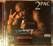 2Pac - All Eyez On Me (Explicit)
