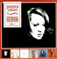 JOSIPA LISAC - ORIGINAL ALBUM COLLECTION - VOL. 1