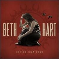 Beth Hart - Better Than Home [VINYL]