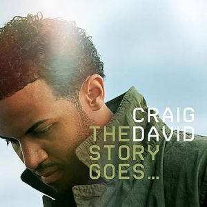 Craig David - STORY GOES....,THE
