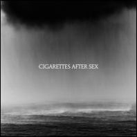 Cigarettes After Sex - Cry [VINYL]