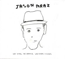 Jason Mraz - We sing,we dance