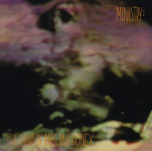 Ministry - The Land of Rape and Honey (Vinyl)