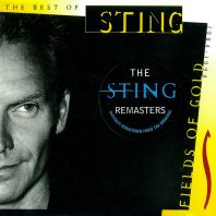 Sting - Fields of Gold: The Best of Sting 1984-1994