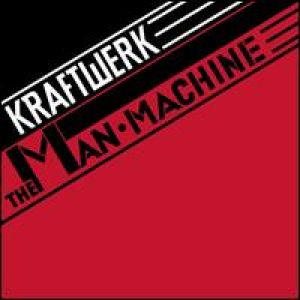 Kraftwerk - Die Mensch-Maschine (German Version) [Transparent Red Vinyl]