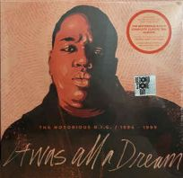 Notorious B.I.G. - It Was All a Dream: the Notorious B.I.G. 1994-1999 (Rsd 2020) [Clear VINYL]