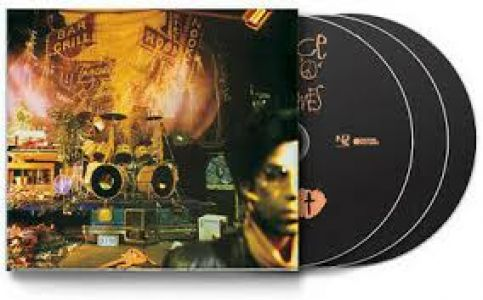 Prince - Sign O' The Times (Deluxe)