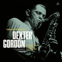 Dexter Gordon - The Squirrel (Rsd 2020) [VINYL]