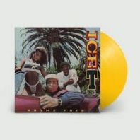 ICE-T - Rhyme Pays (Yellow Vinyl) [RSD 2020.VINYL]