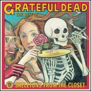 Grateful dead - The Best Of: Skeletons From The Closet [VINYL]