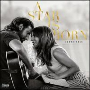 Lady Gaga - A Star Is Born [VINYL]