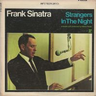 Frank Sinatra - Strangers in the Night [VINYL]