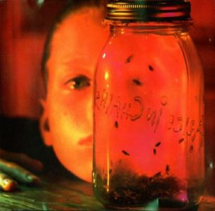 Alice In Chains - Jar of Flies