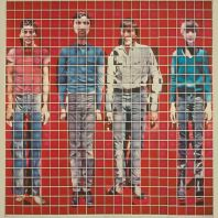 Talking Heads - More Songs About Buildings And Food (Red Vinyl Rocktober 2020.)