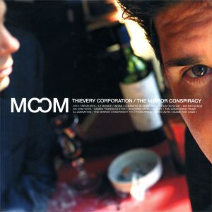 Thievery Corporation - The Mirror Conspiracy [VINYL]