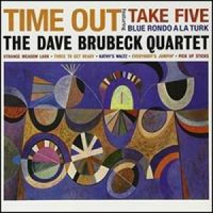 Dave Brubeck - Time Out [VINYL]