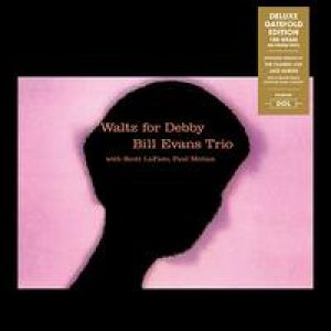 Bill Evans Trio - Waltz For Debby [VINYL]