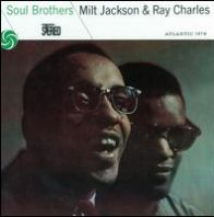 Jackson/Charles - Soul Brothers