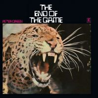 Peter Green - End Of The Game (Vinyl)