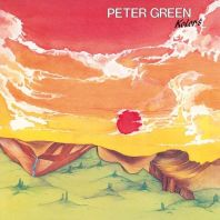 Peter Green - Kolors [180 gm LP black vinyl]