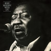 Muddy Waters - Muddy 'mississippi' Live (Vinyl)