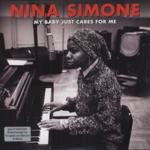 Nina Simone - My Baby Just Cares For Me (Vinyl)